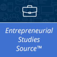 Entrepreneurial Studies Source